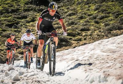 Pronti a scattare per la Hero Südtirol Dolomites?