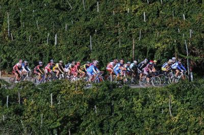 Tutto pronto per la Prosecco Cycling