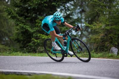 Le novità e-bike di Bianchi in prova per i