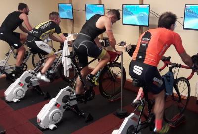 Da Cyclotron una staffetta per il fondo ciclabilità di Milano