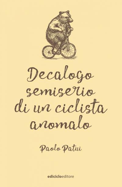 La bici come terapia, secondo Paolo Patui