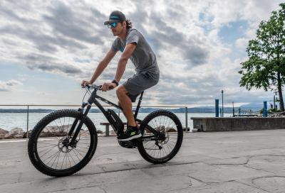 Shimano stila le cinque regole del buon ciclista