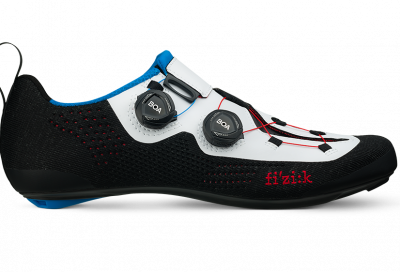 Fizik e lebike shoes dedicate al triathlon