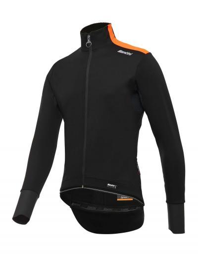 Santini Vega Xtreme, l'alleata per pedalare nel rigido inverno