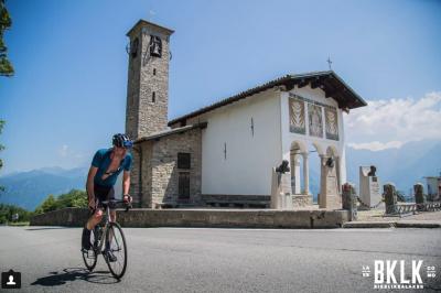 Bike Like a Laker: la magia di quel ramo del Lago di Como in bicicletta