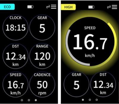 Shimano lancia E-TUBE RIDE, l'app per gli utenti ebike