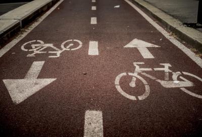 """Sicurezza, """"controsenso ciclistico non è contromano"""". Lo dice la Fiab"""