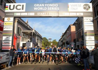 Giant e Liv sponsor della GF Tre Valli Varesine