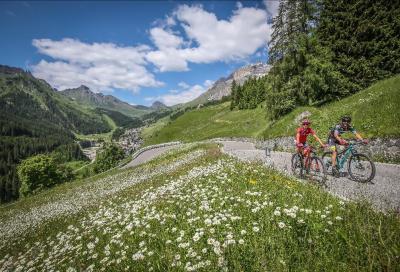 Dolomites Bike Day sul tracciato originale