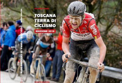Toscana Terra di Ciclismo negli scatti di Valerio Pagni