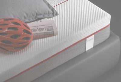 Dorelan migliora la qualità del sonno degli sportivi