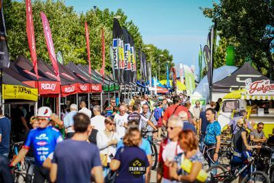 Al via Italian Bike Festival