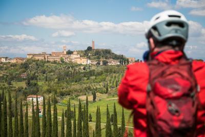 Vivi il piacere slow al Fucecchio Bike & Ride