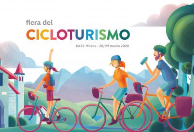A Milano la prima fiera del cicloturismo