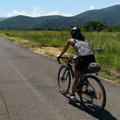 Nuovo coronavirus: posso andare in bici?