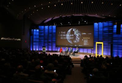 Polartec e National Geographic insieme per la sostenibilità