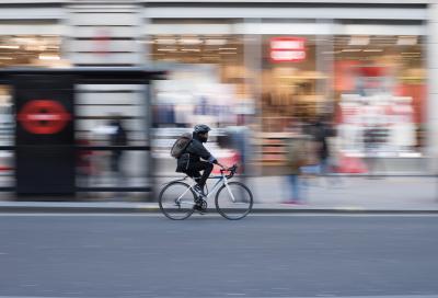 Incentivi alla mobilità dolce