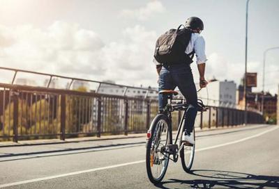 Più bici, più sicuri