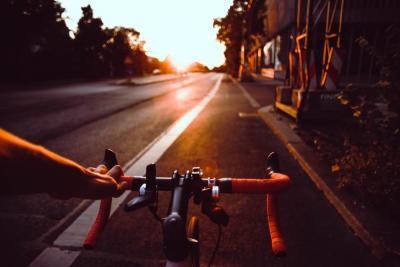 Troppi ciclisti morti sulle strade. nasce l'osservatorio della polizia