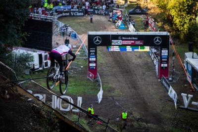L'isola d'Elba sarà palcoscenico dei Mondiali di mountain bike 2021