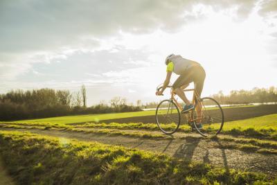 In bicicletta in Zona Rossa e Arancione. le regole per fare sport e attività motoria