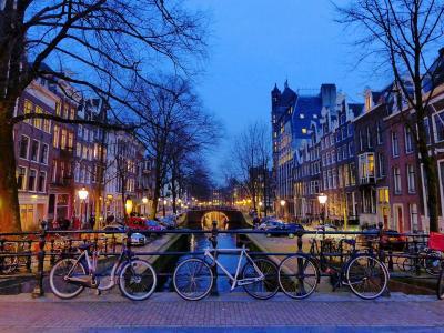 L'Olanda della bicicletta fa un nuovo boom di acquisti nel 2020