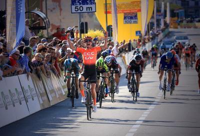 Trofeo Alfredo Binda il mondo della bici al femminile in gara domenica nel varesotto