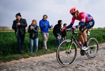 Parigi-Roubaix, possibile rinvio in autunno