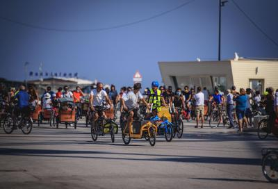 Italian Bike Festival torna a Rimini dal 10 al 12 settembre