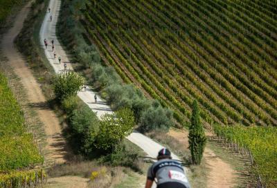 Il 19 e 20 maggio il Giro d'Italia di ciclismo farà nuovamente tappa in terra di Siena