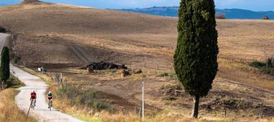Torna l'Eroica Montalcino. Siete pronti a pedalare sulle strade bianche?