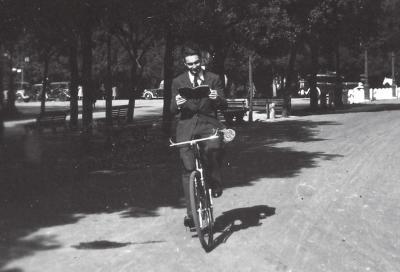 Una nuova sede, ancora più ciclabile, per la Biblioteca della bicicletta
