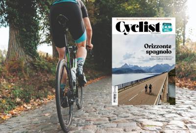 Cyclist si rinnova e punta al ciclismo per tutti