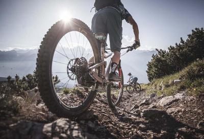 La Dolomiti Paganella Bike Area pronta al via