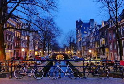 Green Pass Covid-19 per viaggiare in Europa in sicurezza, anche in bicicletta. Si parte l'1 giugno
