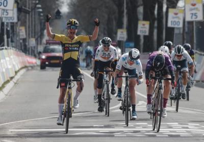 Amstel Gold Race, vittoria al fotofinish per Wout Van Aert
