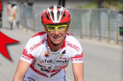 Il ciclismo piange Monica Bandini, campionessa mondiale nella cronometro a squadre