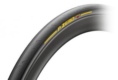 Da Pirelli il tubolare da ciclismo tecnologico e più leggero del 10%