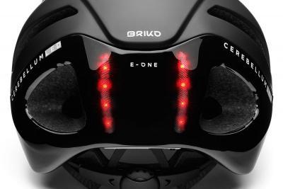 Il nuovo casco Briko E-One perfetto per la mobilità urbana