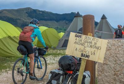 Cicloviaggiatori, torna Bam! il raduno a due ruote dedicato al cicloturismo