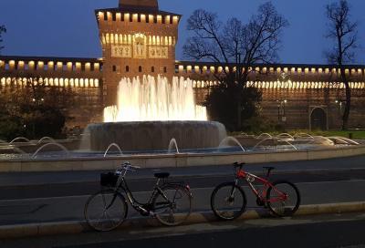 """""""Durante la pandemia ho riscoperto l'amore per la bici e poi... ho contagiato tutta la famiglia"""""""