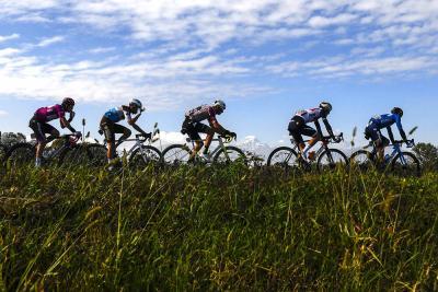 Un albero per ogni ciclista: ecco il nuovo progetto verde del Giro d'Italia