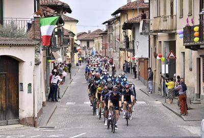 Il Giro d'Italia entra nel vivo. Cosa ci dicono le prime tre tappe?