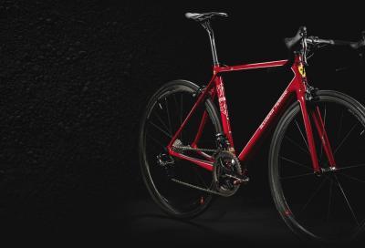 Ferrari sceglie il bike to work e offre 50 euro al mese ai dipendenti che sceglieranno la bicicletta
