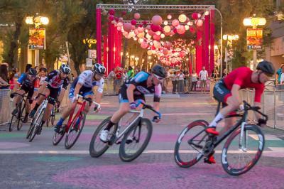 Dal 2 giugno Riccione diventa capitale del ciclismo
