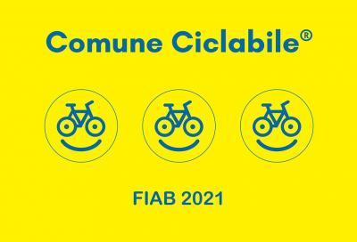 Assegnate le bandiere gialle 2021: ci sono 8 nuovi comuni ciclabili