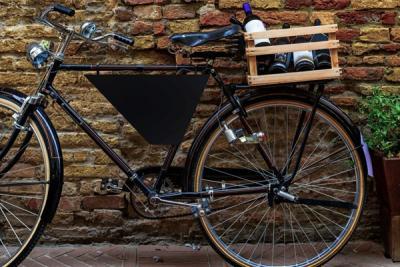 Vino e bici. Le cantine bike friendly su Strade di Siena