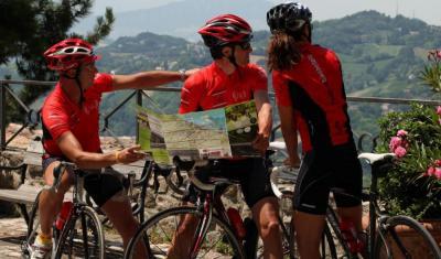 Vacanze in bicicletta? Le ricerche sul web esplodono... la classifica