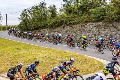 Granfondo Nibali, per scoprire le Marche pedalando