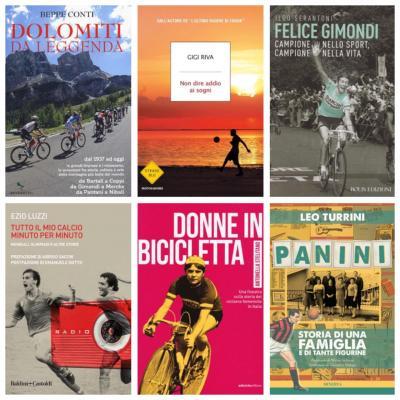 Libri, Premio Bancarella, vince il ciclismo. Ecco tutti i titoli premiati